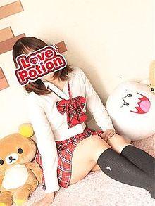 LOVE POTIONのフードル「みお(新人)」